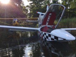 Seawind 3000 Amphibian For Sale
