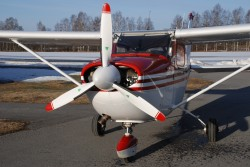 Cessna FR 172 Reims Rocket for sale