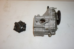 Rotax Gearbox-C
