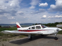 Piper Arrow II PA-28R-200