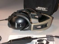 Bose Aviation X
