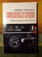 Aircraft Engine Operating Guide