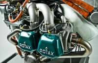 Rotax 912 UL 100 hp engine, excellent condition