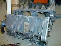Engine Lycoming 0-235